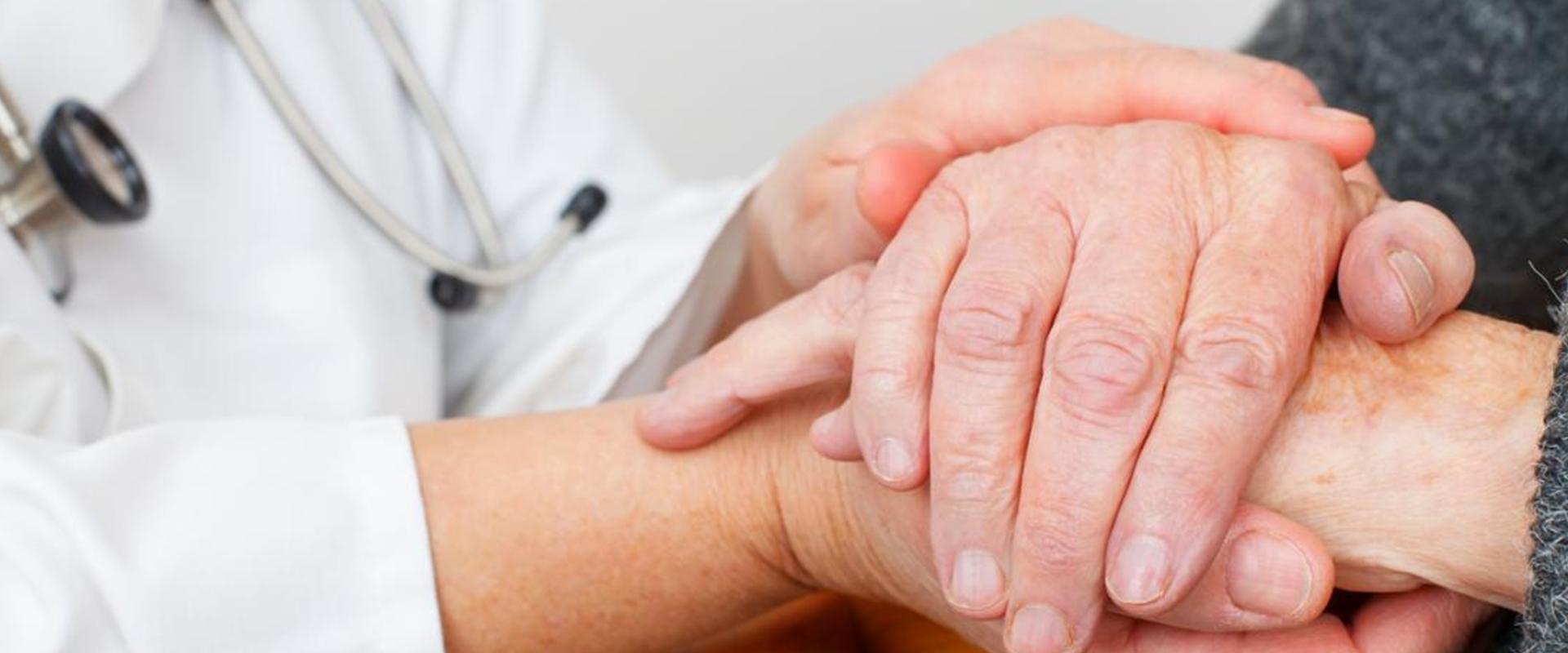 Rassicurare e sostenere il paziente, anche dopo una cura!